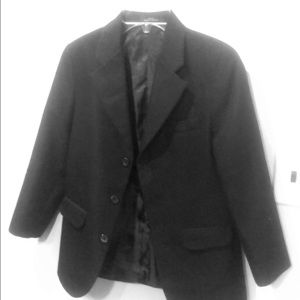 Suit coat